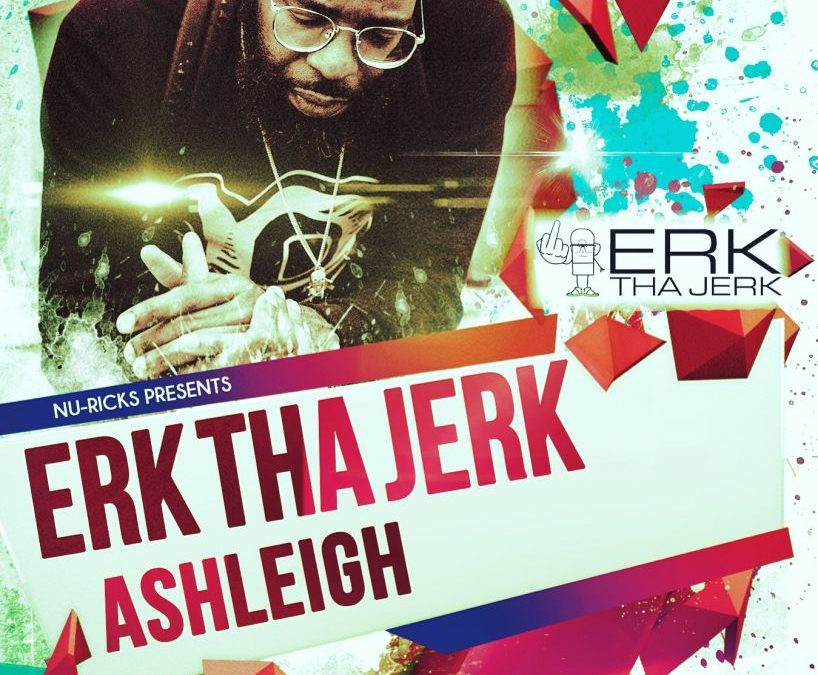 Tonight I will be opening for Erk Tha Jerk!!