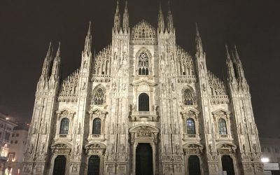 Study Abroad in Milan, Italy!